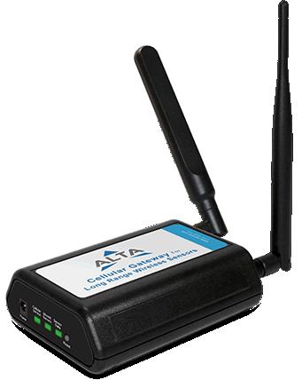 ALTA Wireless Gateways