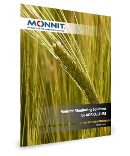 Monnit Agriculture White Paper
