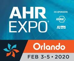 AHR Logo