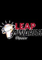 Leap Award Winner