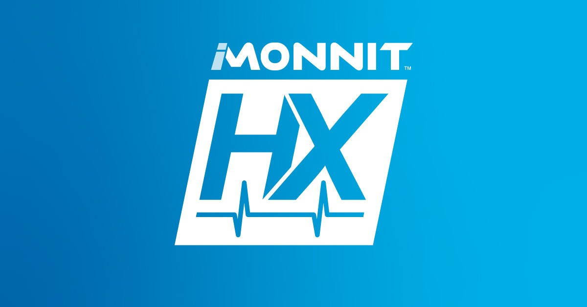 Monnit Releases iMonnit HX for Fast Sensor Data Reporting