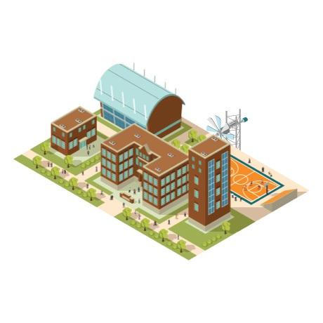 student housing monitoring