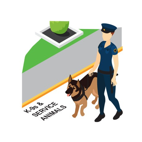 K9 monitoring solutions