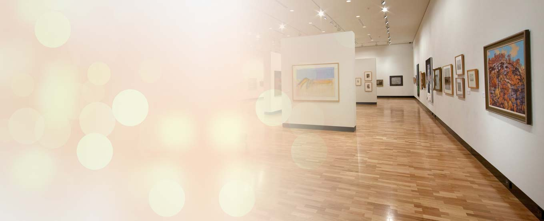 Art Gallery - Remote Environmental Monitoring