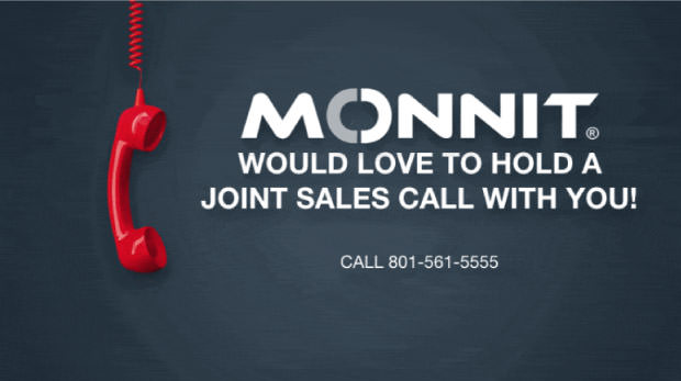 Partner with Monnit