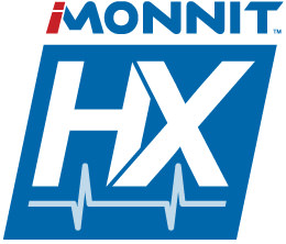iMonnit HX logo