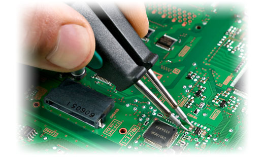 Custom OEM Sensor or Software Development