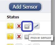 Move Sensor