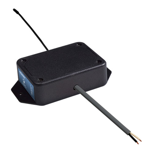 Monnit Wireless Voltage Detection - 500 VAC - Commercial AA Battery Powered