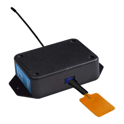 Monnit Wireless Airflow Detectors - Commercial AA Battery Powered