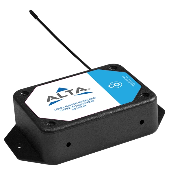 Monnit ALTA Wireless Carbon Monoxide Sensor