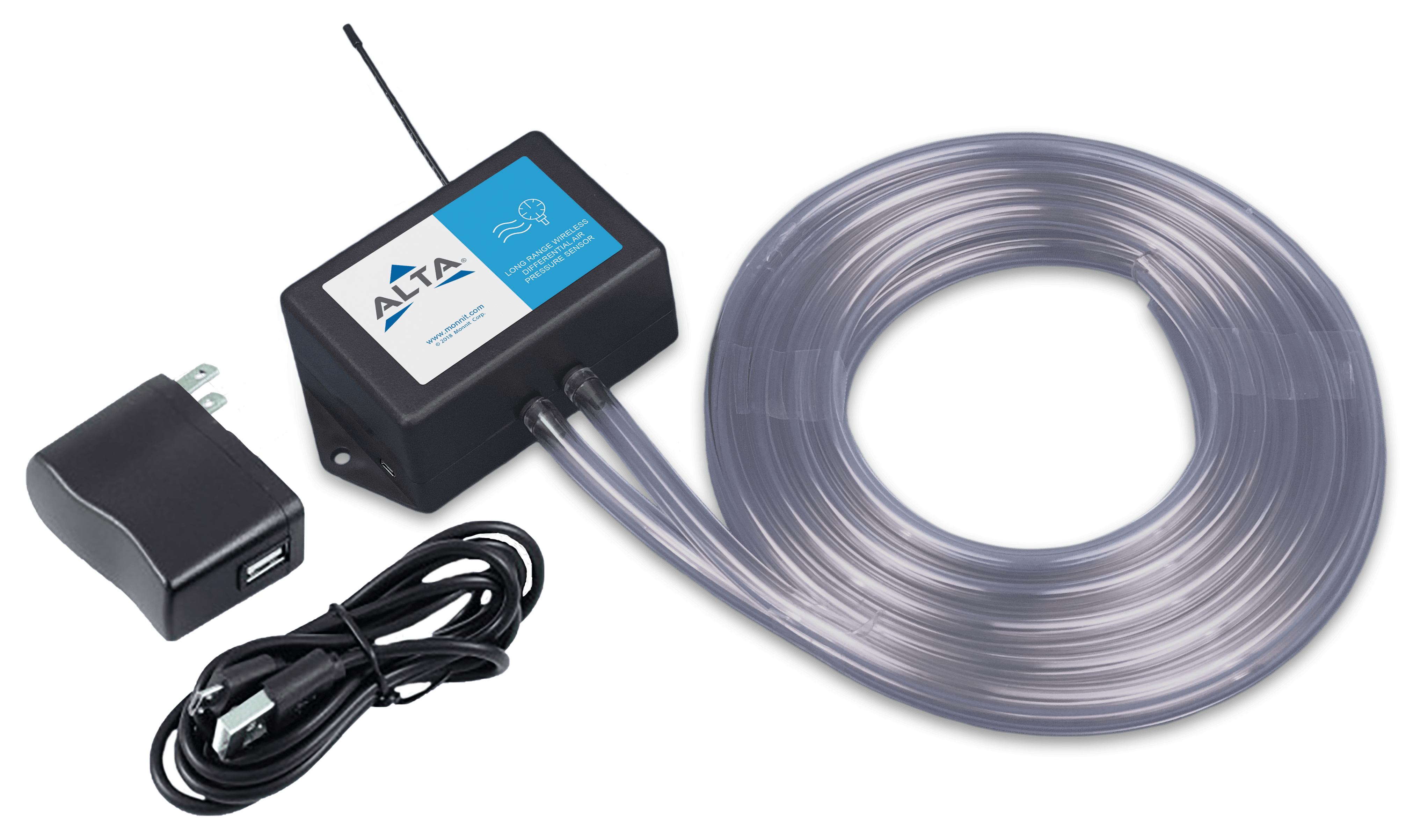 ALTA Differential Air Pressure Sensor AA