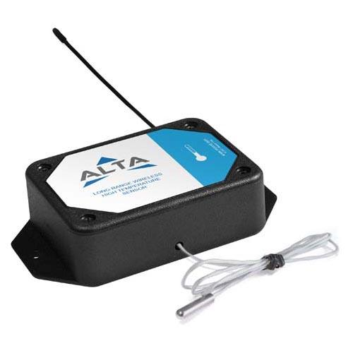 ALTA Wireless High Temperature Sensor - AA Battery Powered