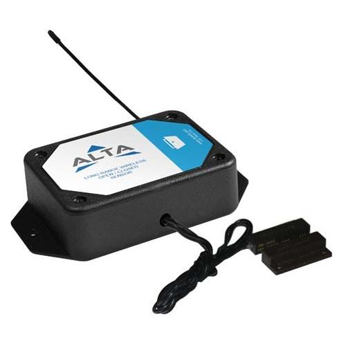 ALTA Wireless Open-Closed Sensors - AA Battery Powered