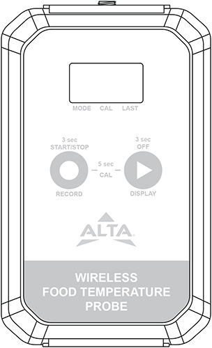 Specifications Image