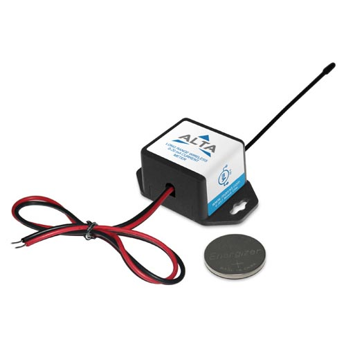 ALTA Wireless 0-20 mA Current Meter - Coin Cell Powered
