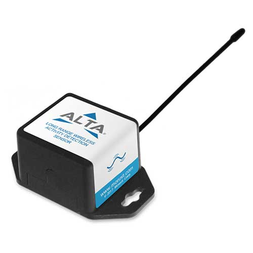 ALTA Wireless Activity Detection Sensor - Coin Cell Powered