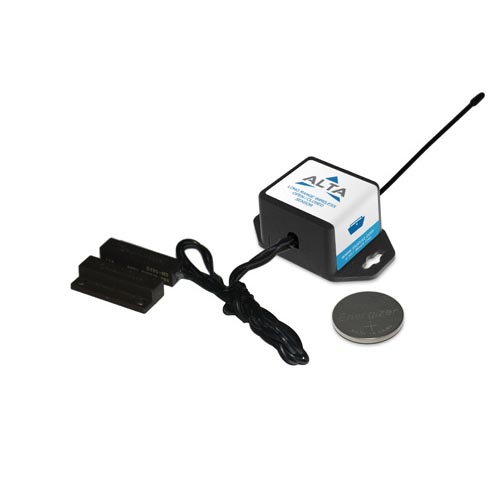 ALTA Wireless Open-Closed Sensors - Coin Cell Powered