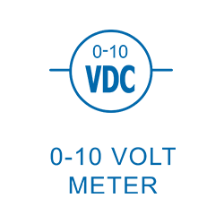 ALTA 10 VDC Wireless Voltage Meters