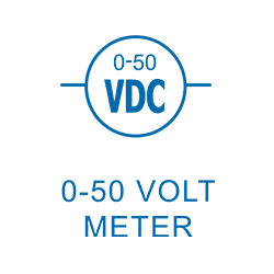 ALTA 50 VDC Wireless Voltage Meters