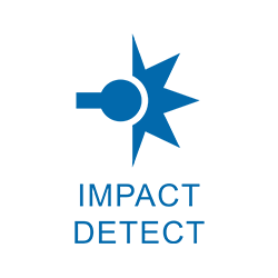ALTA Accelerometer - Impact Detect Sensor