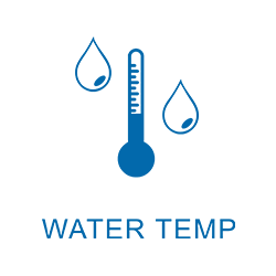 ALTA Wireless Water Temperature Sensor