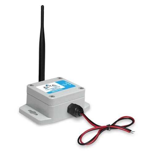ALTA Industrial Wireless 0-20 mA Current Meter