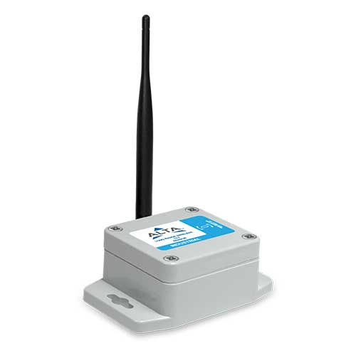 ALTA Industrial Wireless Accelerometer - Tilt Sensor