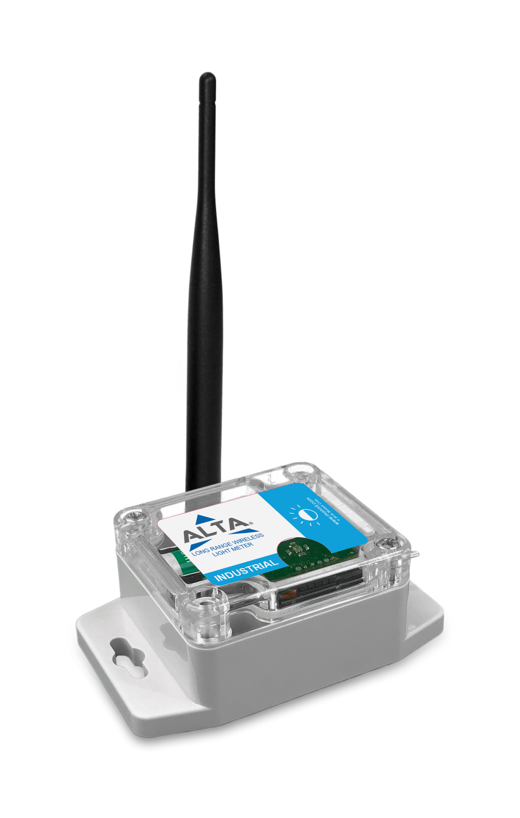 ALTA Industrial Wireless Light Meter