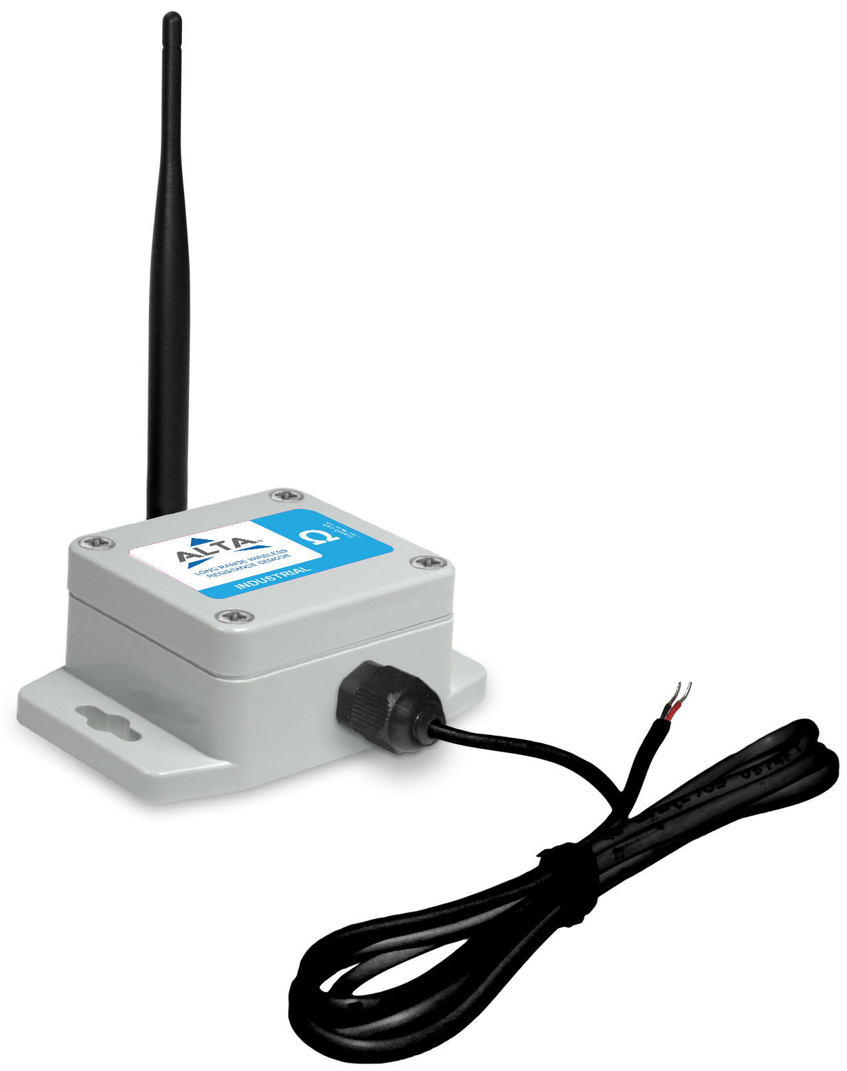 ALTA Industrial Resistance Sensor