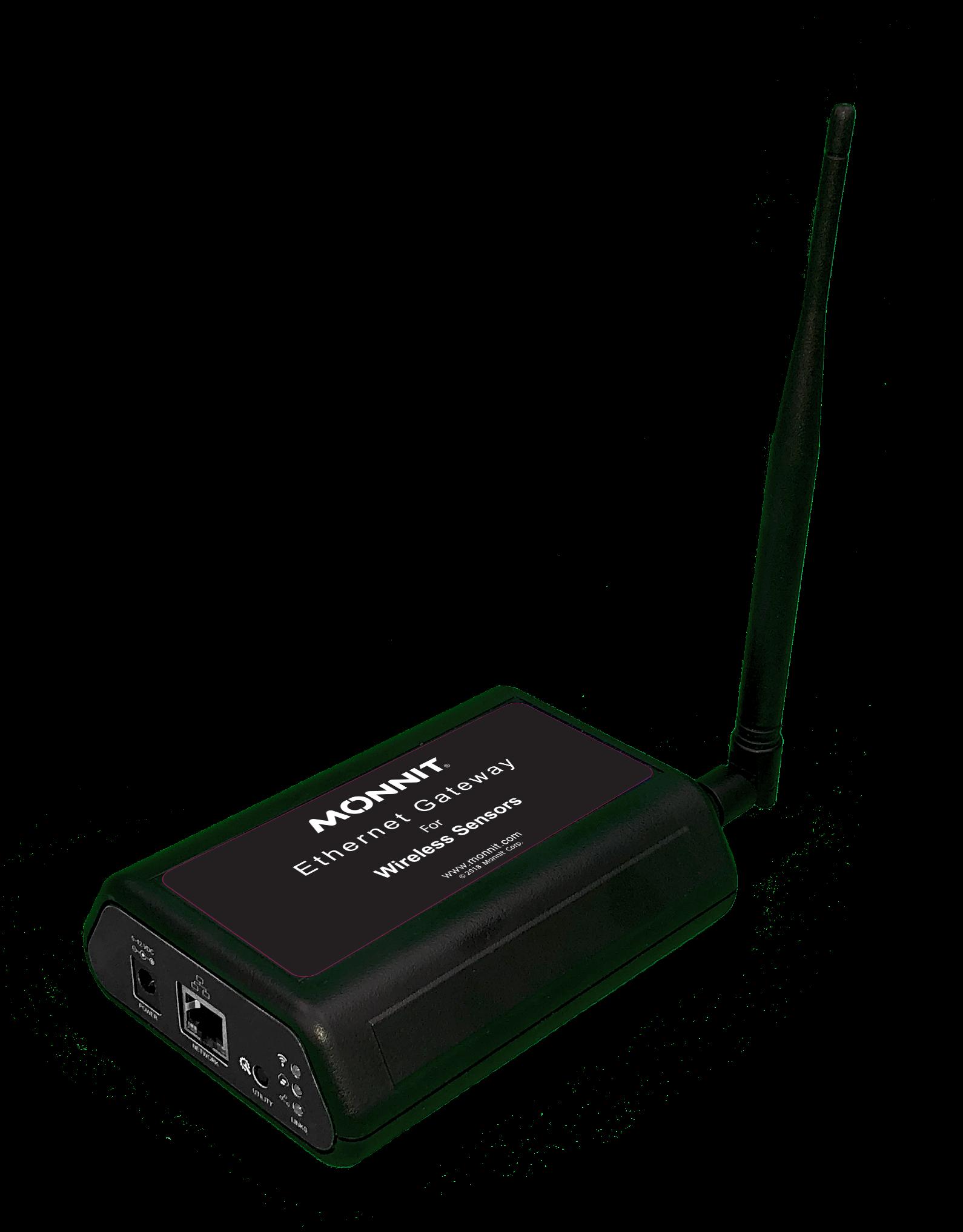 Monnit Ethernet Gateway 4