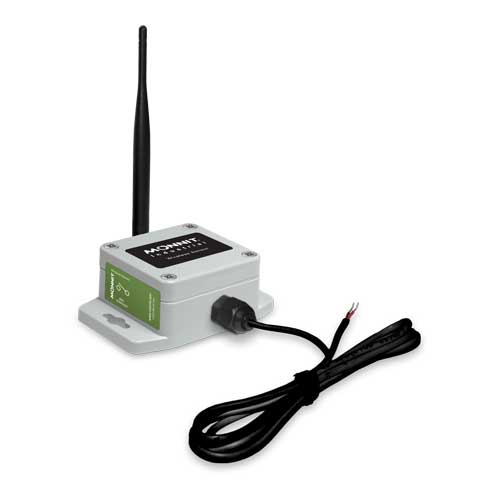 Monnit Industrial Wireless Dry Contact Sensor