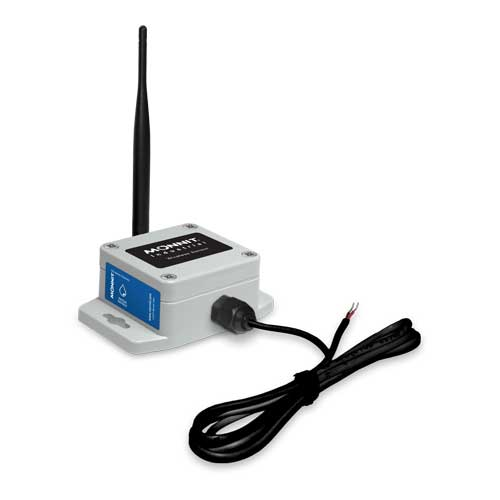 Monnit Industrial Wireless Water Detection Sensor