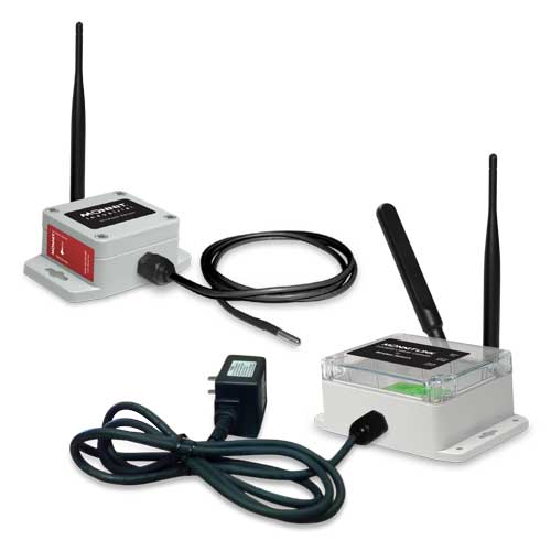 Industrial Cellular Temperature Monitoring Kit