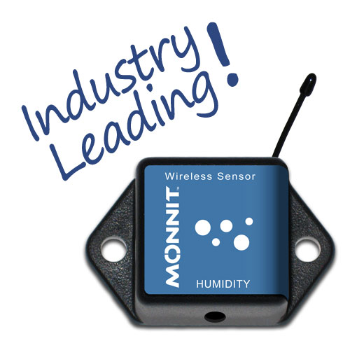 Monnit Wireless Humidity Sensor