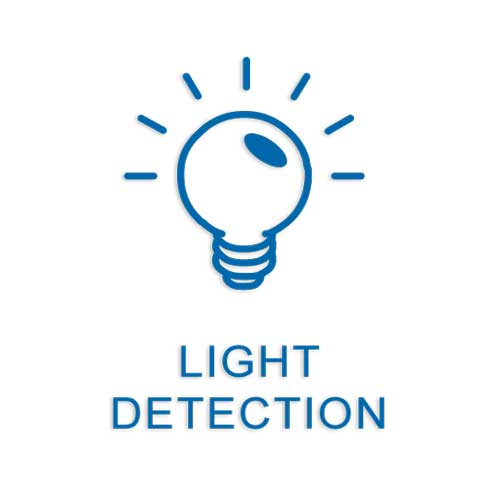 Monnit Light Detection Sensors