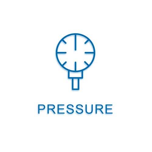 Monnit Pressure Meters