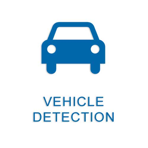 Monnit Vehicle Detection Sensors
