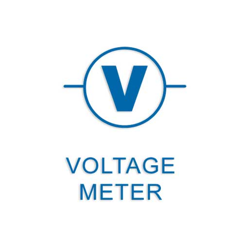 Monnit Wireless Voltage Meters