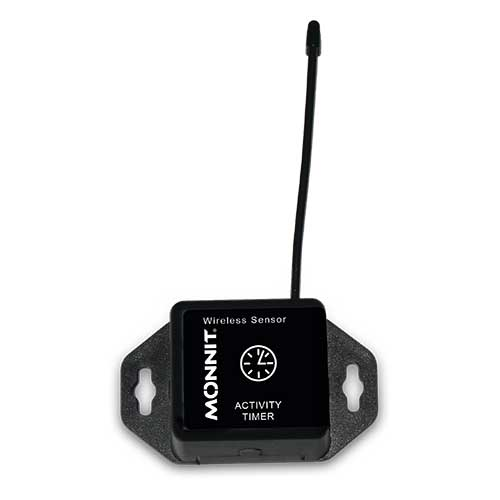Monnit Wireless Activity Timer - Commercial Coin Cell Powered