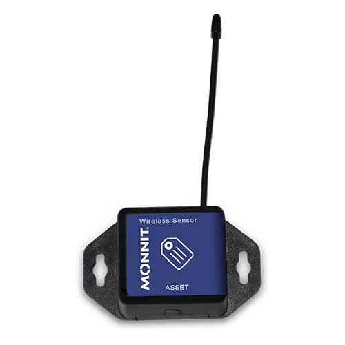 Monnit Wireless Asset Sensor - Commercial Coin Cell Powered