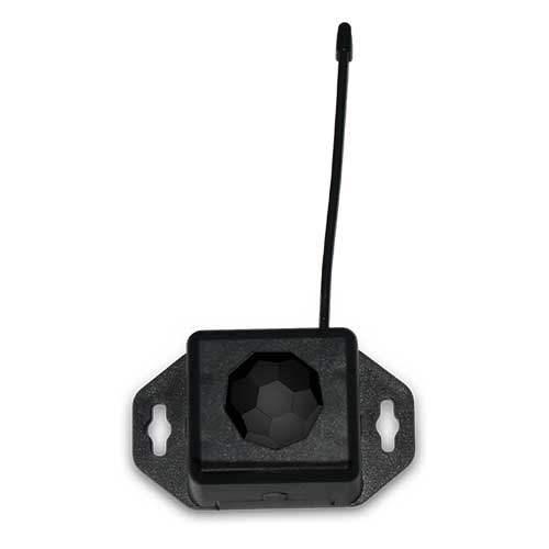 Monnit Wireless Infrared Motion Sensor - Commercial Coin Cell Powered