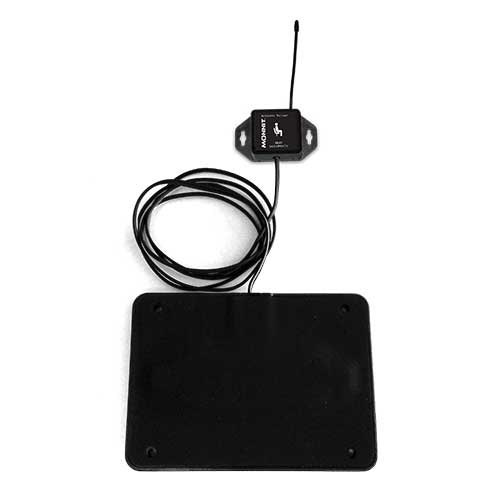 Monnit Wireless Seat Occupancy Sensor - Commercial Coin Cell Powered