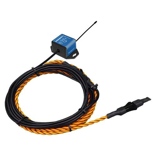 Monnit Wireless Water Rope Sensor - Commercial Coin Cell Powered
