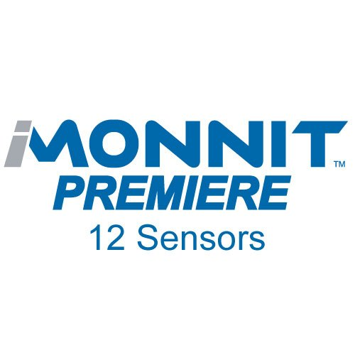 iMonnit Premeire license up to 12 sensors