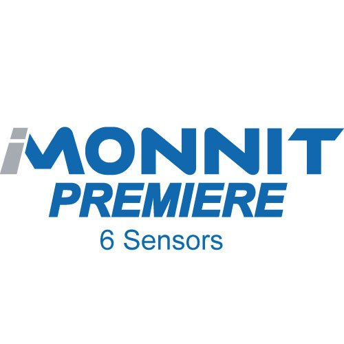 iMonnit Premeire license up to 6 sensors