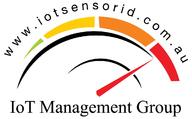IOT Managed Sensor Systems Logo