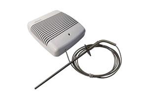 Power over Ethernet thermocouple sensor