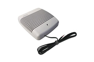 PoE dry contact sensor