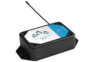 wireless acceleromter sensors